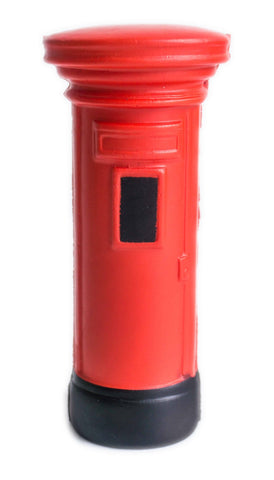 Post Box Stress Ball