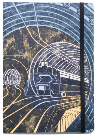 Edward Bawden Journal