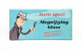 Secret Agent Magnifying Glass