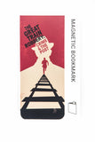 Magnetic Bookmark: Crime & the Post