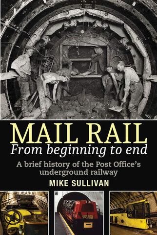 Mail Rail: From beginning to end