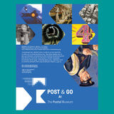 The Postal Museum Presentation Pack - Singles