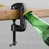 G-Clamp Bottle Opener