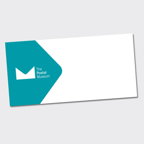 Branded Envelope / Blank Cover