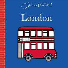 London by Jane Foster