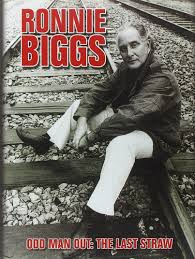 Ronnie Biggs, Odd Man Out