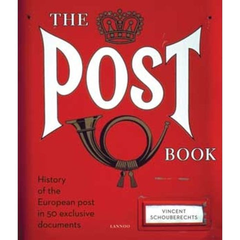 The Post Book