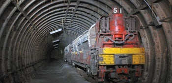 Image of Mail Rail