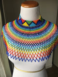 Fatou Rainbow - Flutterby Jewelry and Accessories