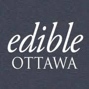 Edible Ottawa