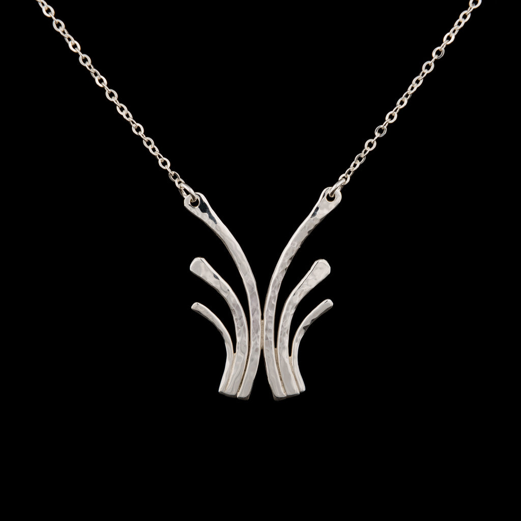 Tsunami Necklace