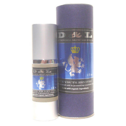D&L Mens Care- Eye Youth Reviver