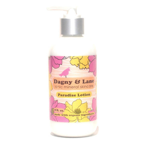 Body Care-Paradise Body Lotion