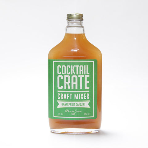 Cocktail Crate™ Grapefruit Daiquiri