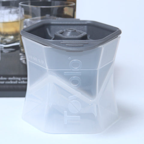 Tovolo™ Colossal Cube Molds - Set of Two