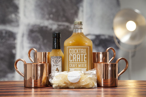 The Ultimate Moscow Mule Collection