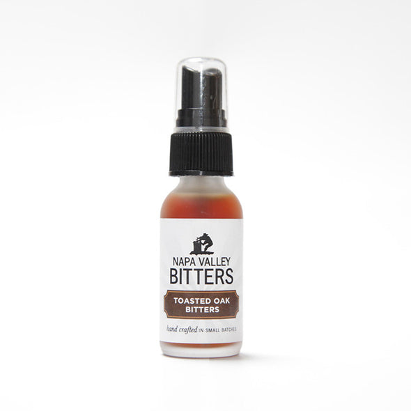 Napa Valley Bitters™ Toasted Oak Bitters