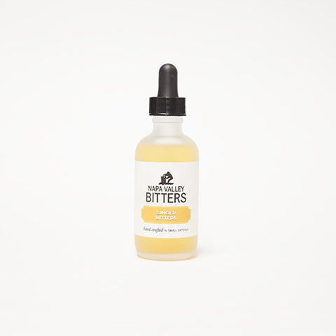 Napa Valley Bitters™ Ginger Bitters