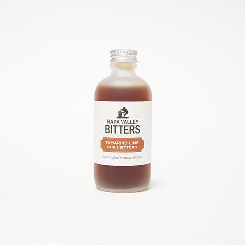 Napa Valley Bitters™ Tamarind Lime Chili Bitters