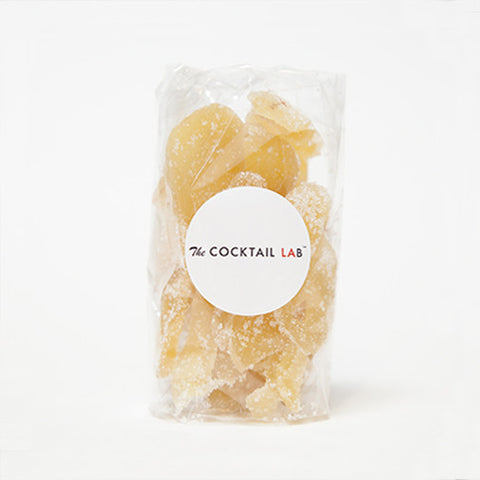 The COCKTAIL LAB™ Candided Ginger
