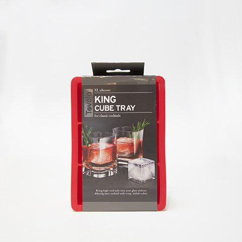 Tovolo™ King Cube Ice Tray