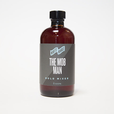 White Whale™ The Mob Man Mixer