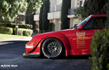RWB Los Angeles Edition 3 Piece Forged Wheel set of 4