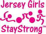 Jersey Girls StayStrong Multisport