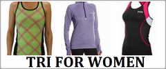 Tri for Women