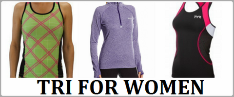 Tri for Women – Tri Everything Store