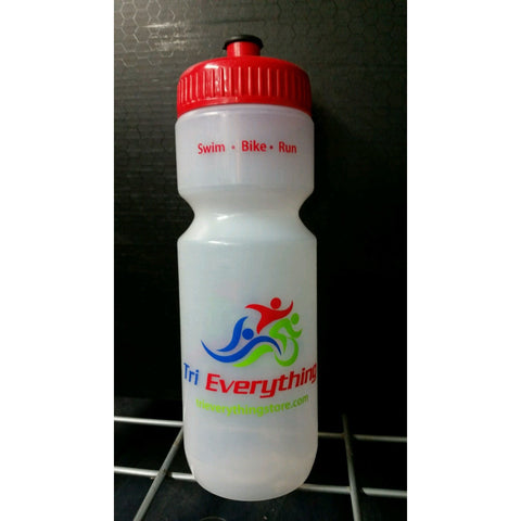 Tri Everything 25oz Logo Sport Bottles