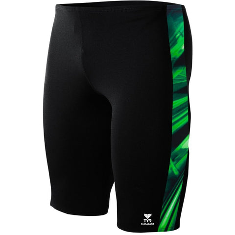TYR MEN'S ASTEROID CLASSIC SPLICE JAMMER SWIMSUIT