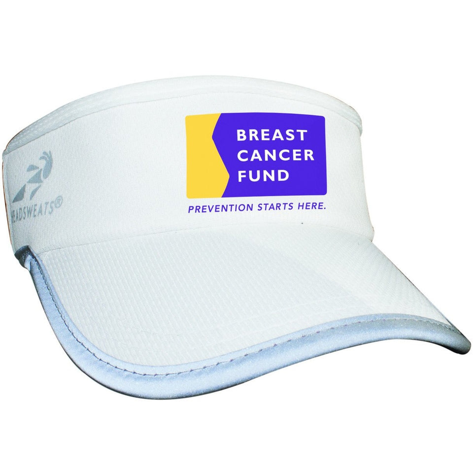 f44bf5a4e98 Headsweats Breast Cancer Fund Reflective Supervisor