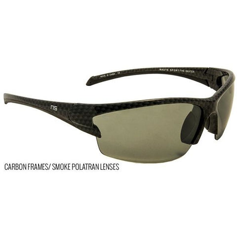 Naute Sport Baxter Sunglasses -- Polatran (Polarized Transitions)