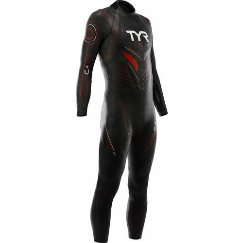45c77c6c38be7 TYR HURRICANE WETSUIT CAT 5 – Tri Everything Store