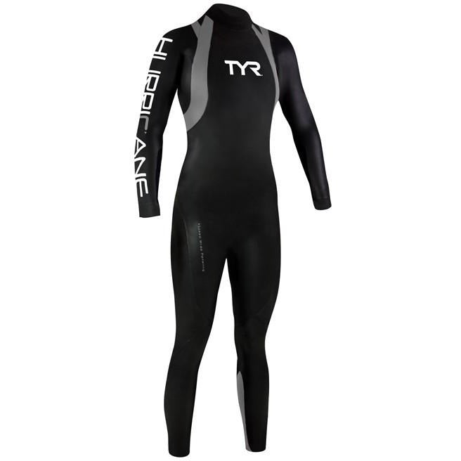 61f6a542b4 USED TYR WOMEN S HURRICANE WETSUIT CAT 1 – Tri Everything Store