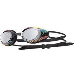 TYR BLACKHAWK RACING MIRRORED PRELUDE Swim GOGGLES