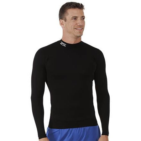 Zensah Mock Compression Turtleneck