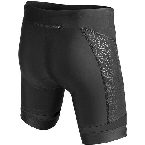 "TYR WOMEN'S COMPETITOR 6"" TRI SHORT"