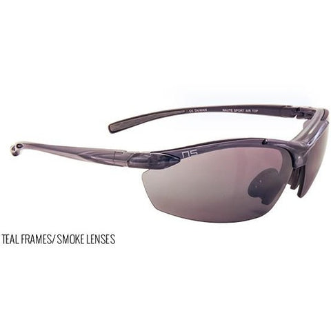 Naute Sport Air Top Sunglasses -- Anti-Fog