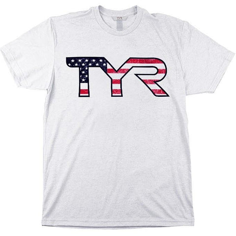 TYR USA UNITED T-Shirt