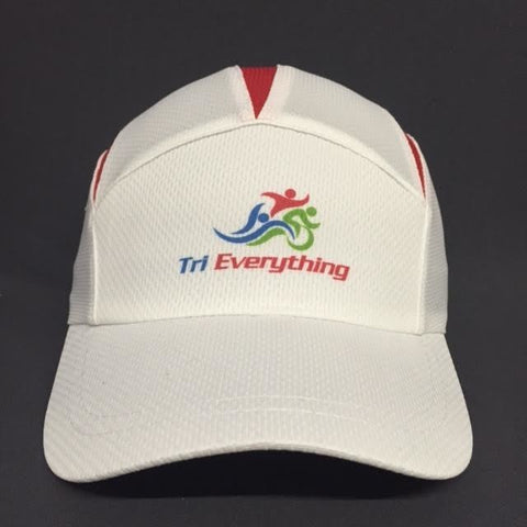 Tri Everything Headsweats Go Hat