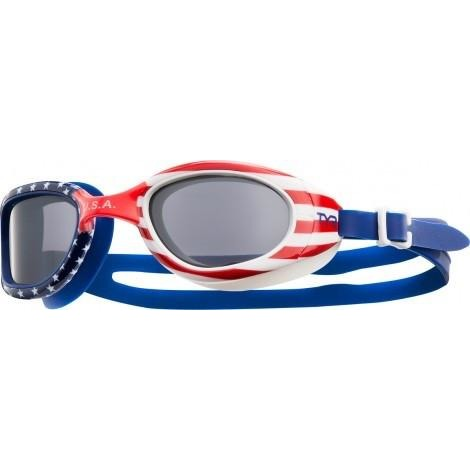 TYR Special Ops 2.0 Nations Goggles -- USA