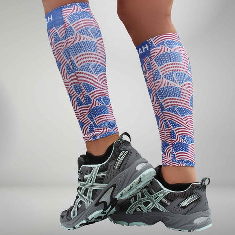 Zensah INDEPENDENCE COMPRESSION LEG SLEEVES