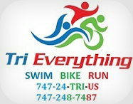 Tri Everything Store Logo