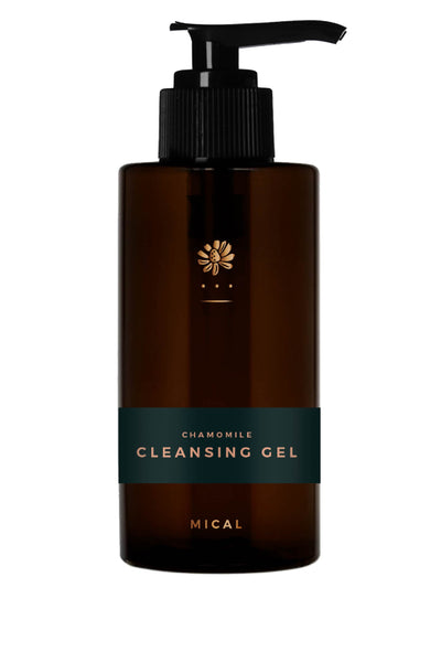 Chamomile Cleansing Gel