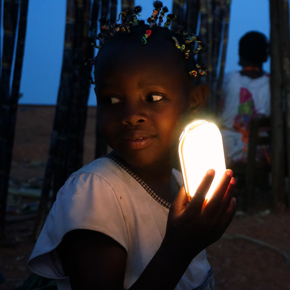BioLite PowerLight Bundle - In Kenya 2