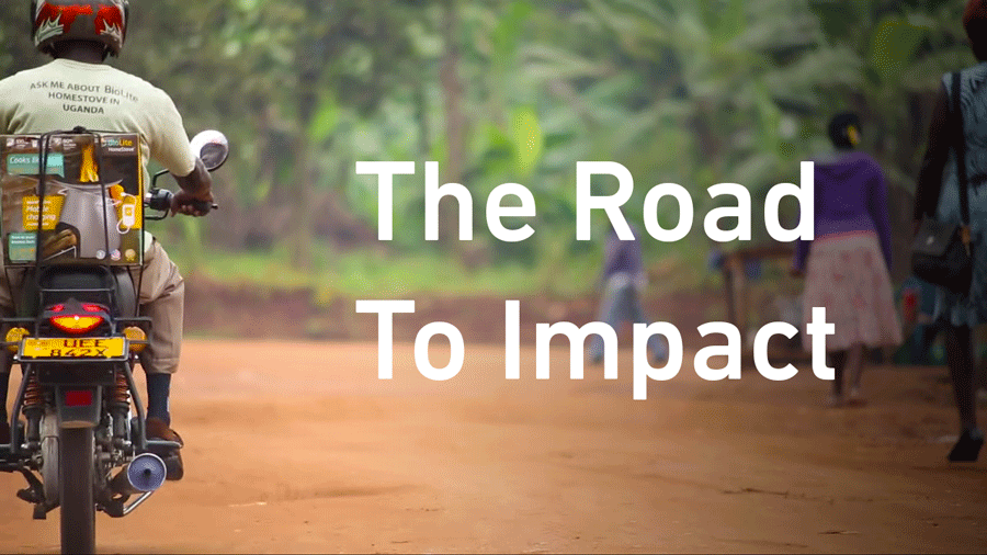 The Road To Impact