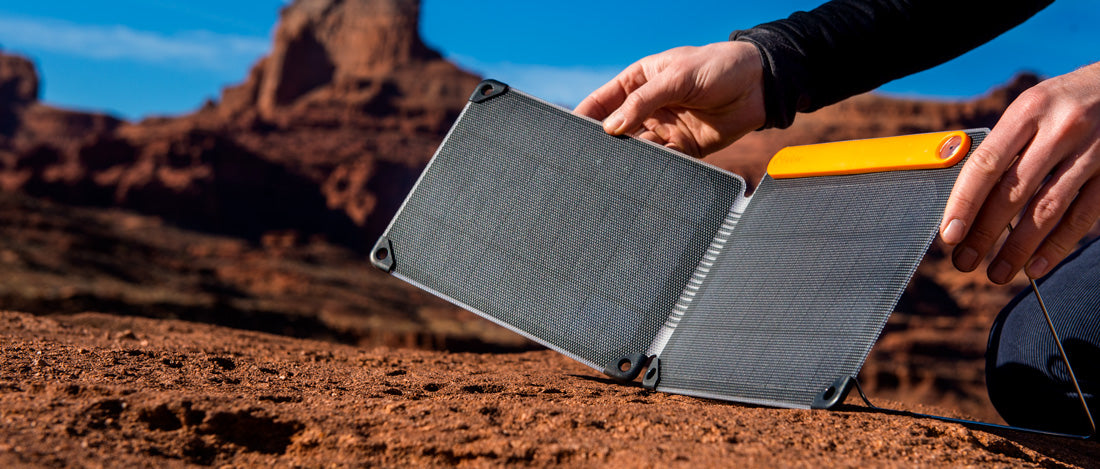Roundup: SolarPanel 10+ and Charge Series