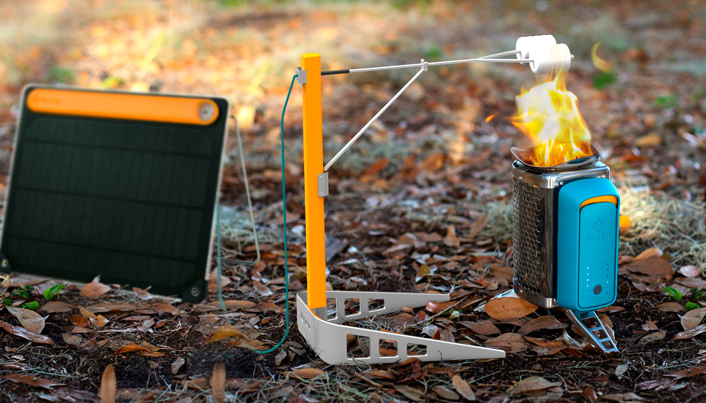 Introducing the BioLite S'Molar